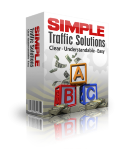 Simple Traffic Solution